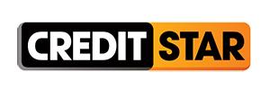 Кредитстар логотип
