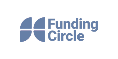 Logo van Adtraction affiliate netwerk adverteerder, Funding Circle