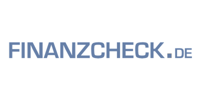 Logo des Advertisers aus Adtraction's Affiliate Netzwerk, FinanzCheck