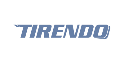 Logo des Advertisers aus Adtraction's Affiliate Netzwerk, Tirendo