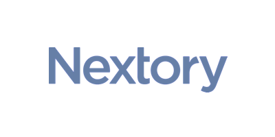Logo des Advertisers aus Adtraction's Affiliate Netzwerk, Nextory