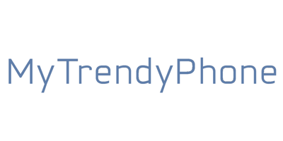 Logo van Adtraction affiliate netwerk adverteerder, MyTrendyPhone