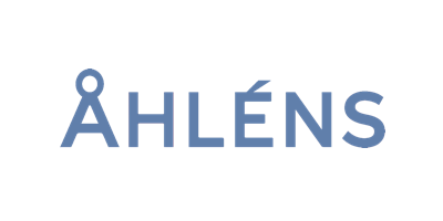Logo of Adtraction affiliate networks advertiser, Åhlens