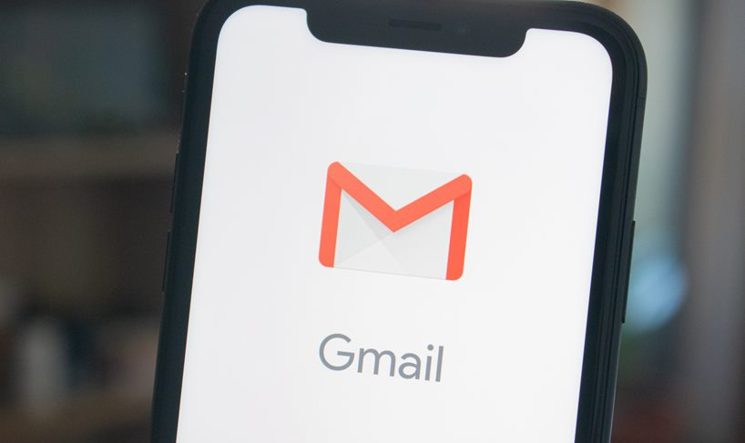 Handy mit Gmail im Screen | Adtraction E-Mail Marketing Tipps
